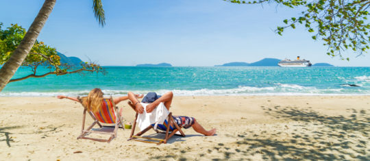 Bahamas travel tips