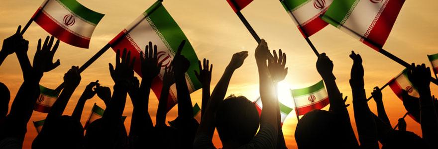 free future of Iran