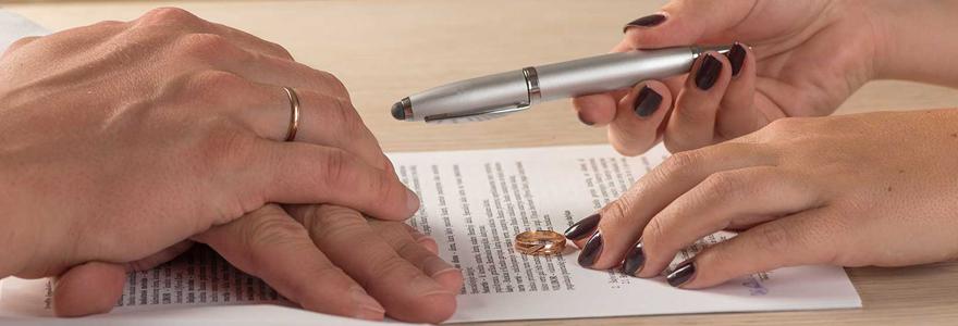 international divorce lawyer